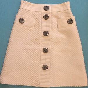 Marc Jacobs skirt size 0.
